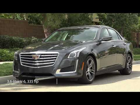 23 The 2019 Cadillac Dts Pricing