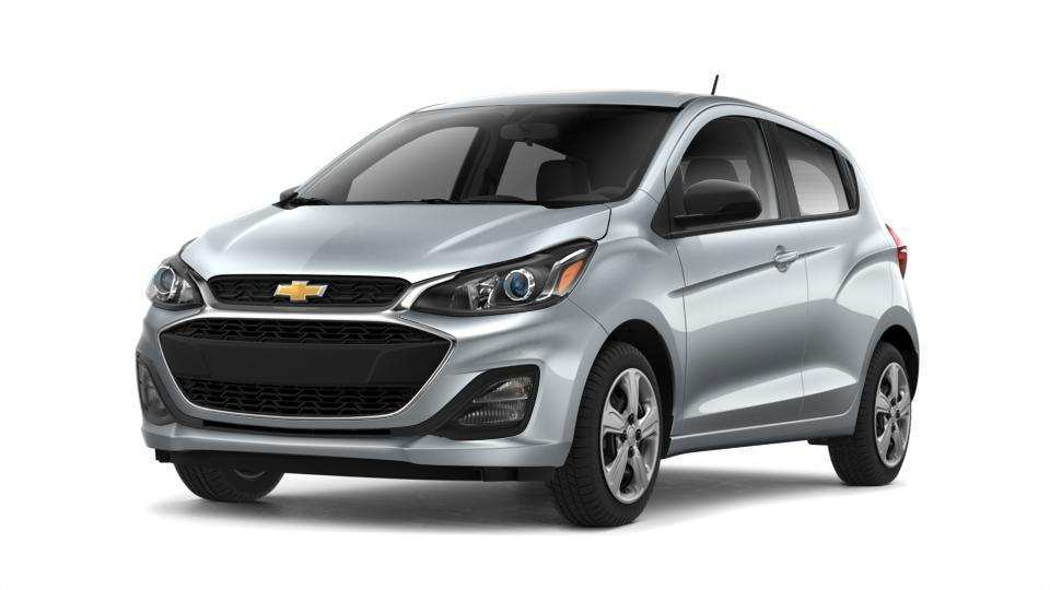 23 The 2019 Chevrolet Spark Prices
