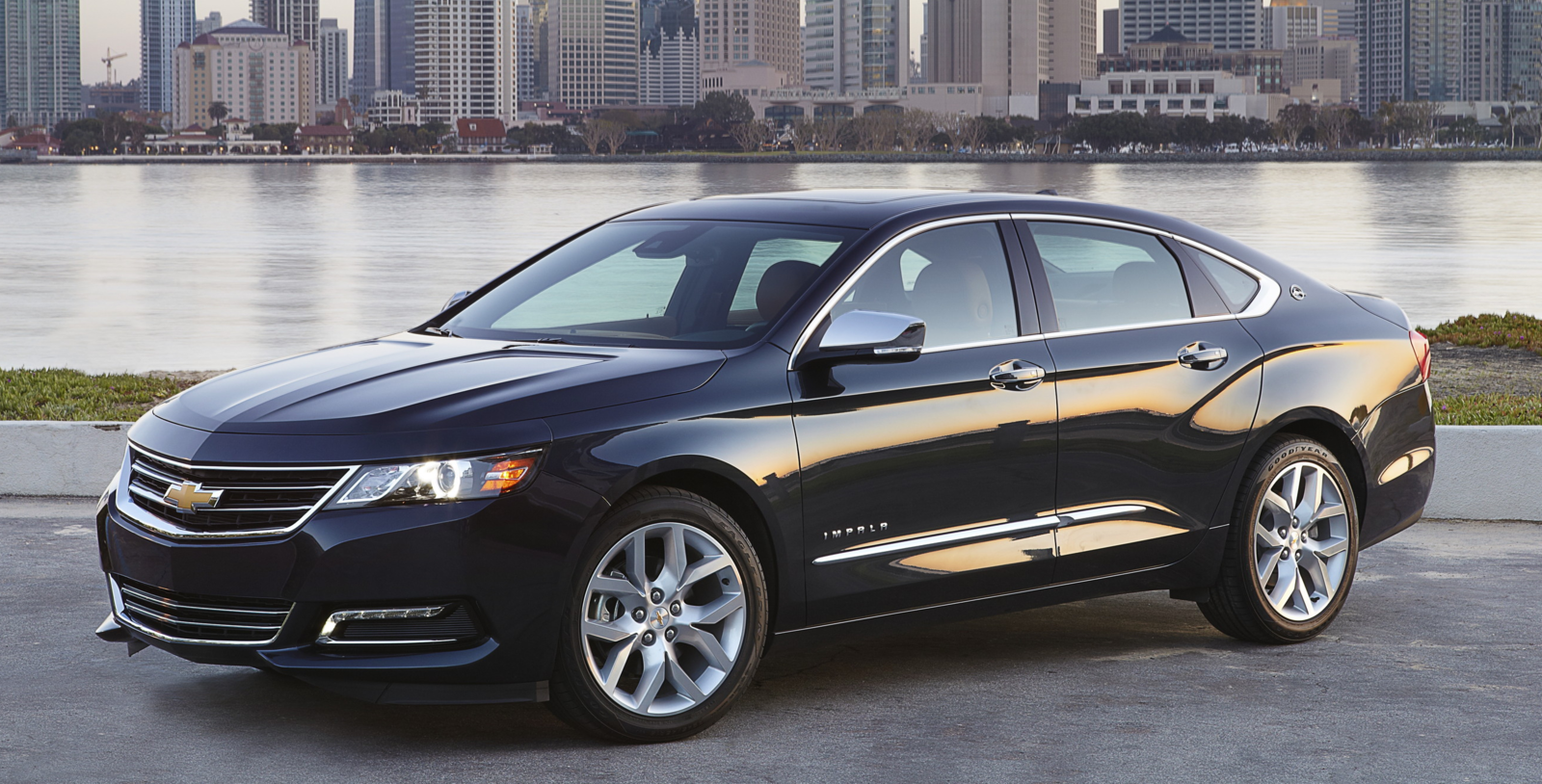 23 The 2019 Chevy Impala SS Release