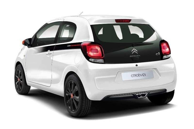 23 The 2019 Citroen C1 Performance And New Engine