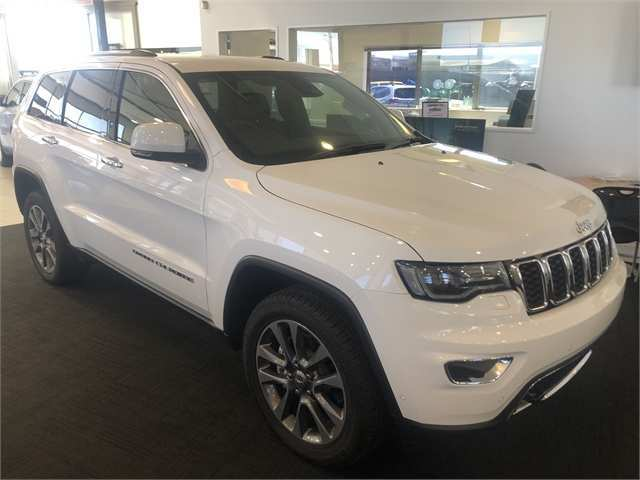 23 The 2019 Jeep Grand Cherokee Diesel Performance