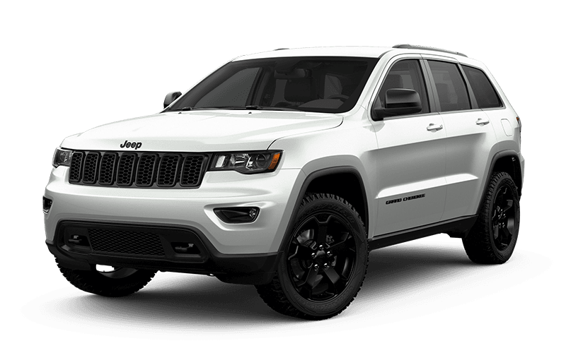 23 The 2019 Jeep Grand Cherokee Diesel Style