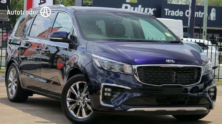 23 The 2019 Kia Carnival Price Design and Review