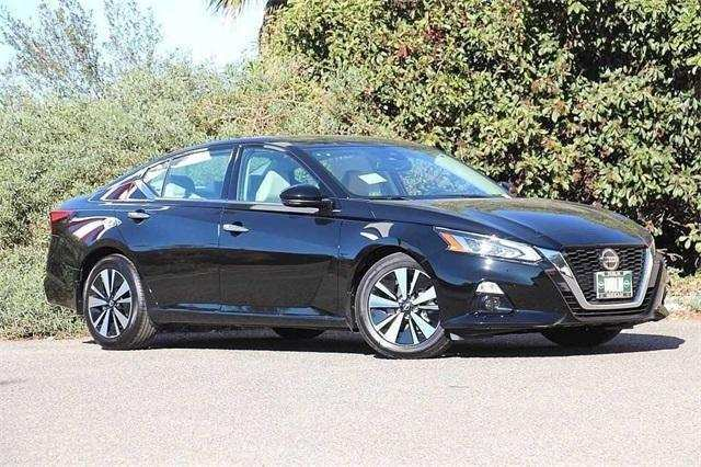 23 The 2019 Nissan Altima Prices