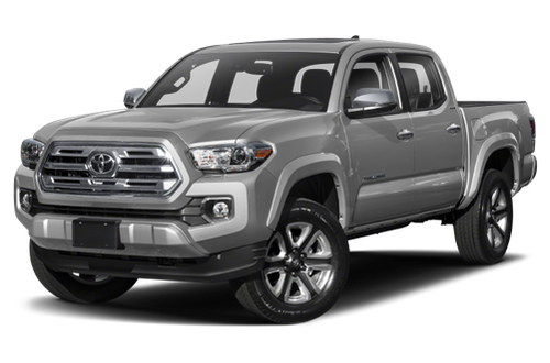 23 The 2019 Toyota Tacoma Exterior And Interior