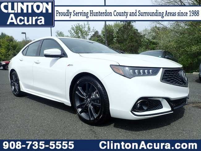 23 The 2020 Acura Tlx For Sale Specs