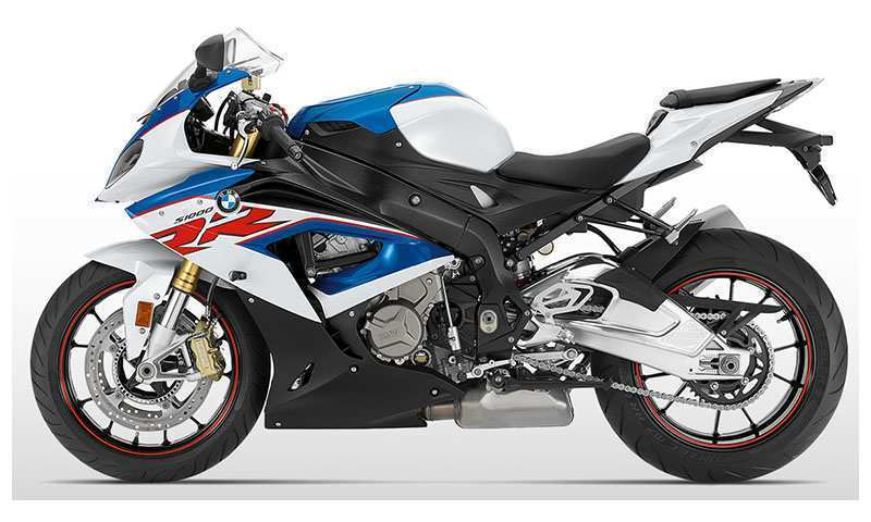 23 The 2020 BMW S1000Rr Concept And Review