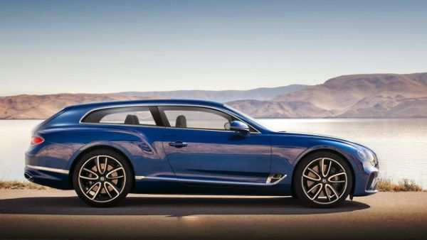 23 The 2020 Bentley Muslane Redesign And Review