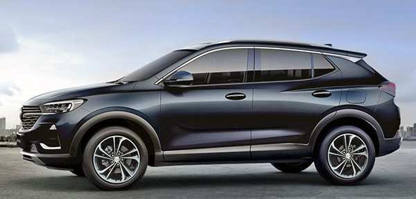 23 The 2020 Buick Encore Pricing