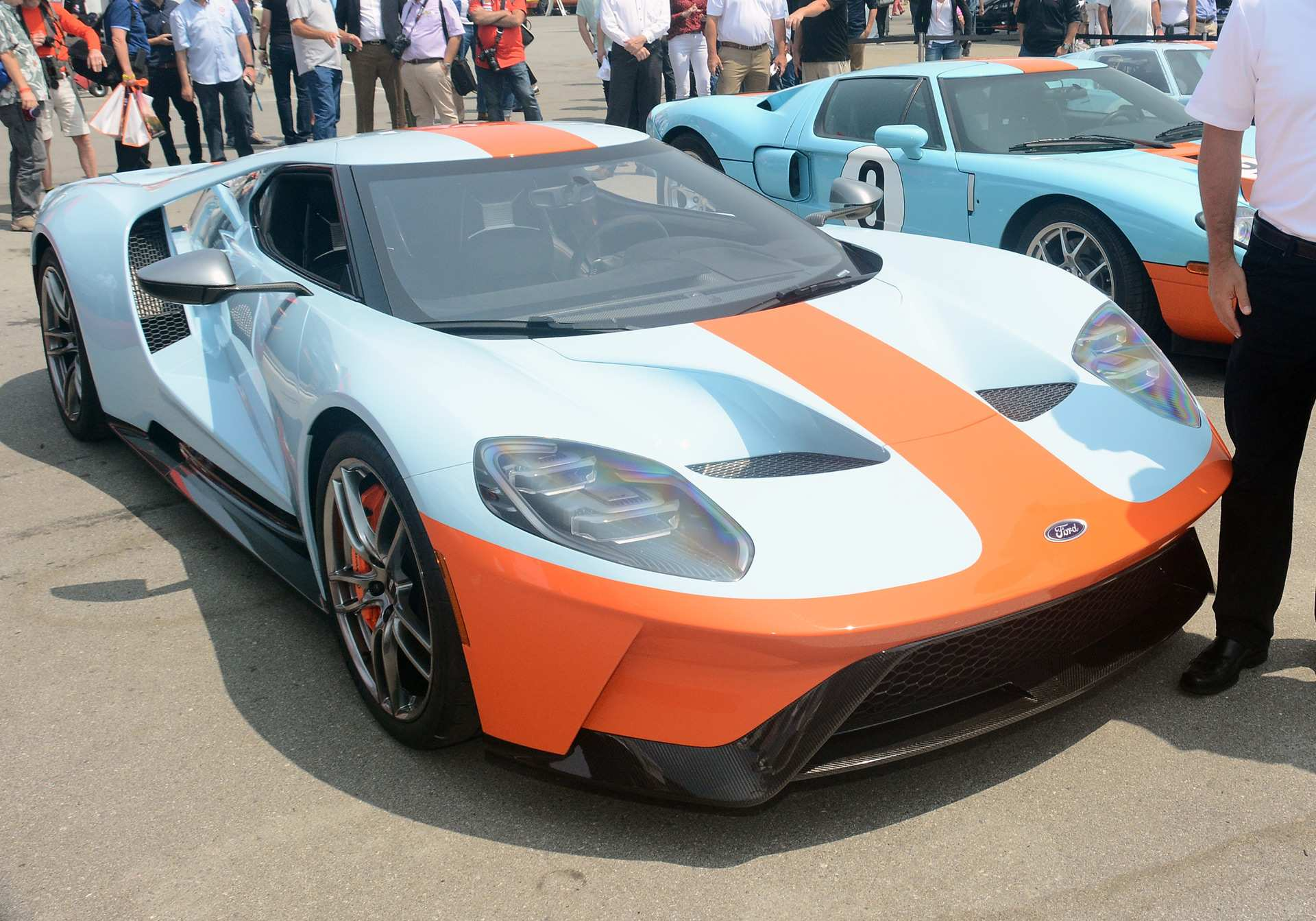 23 The 2020 Ford Gt Supercar Specs And Review
