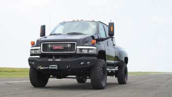 23 The 2020 GMC Kodiak Picture