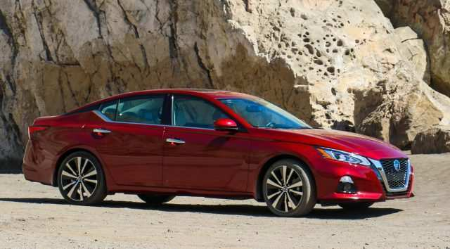 23 The 2020 Nissan Altima Coupe Prices