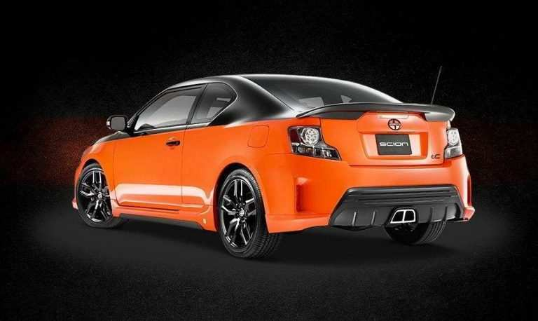 23 The 2020 Scion TC Ratings
