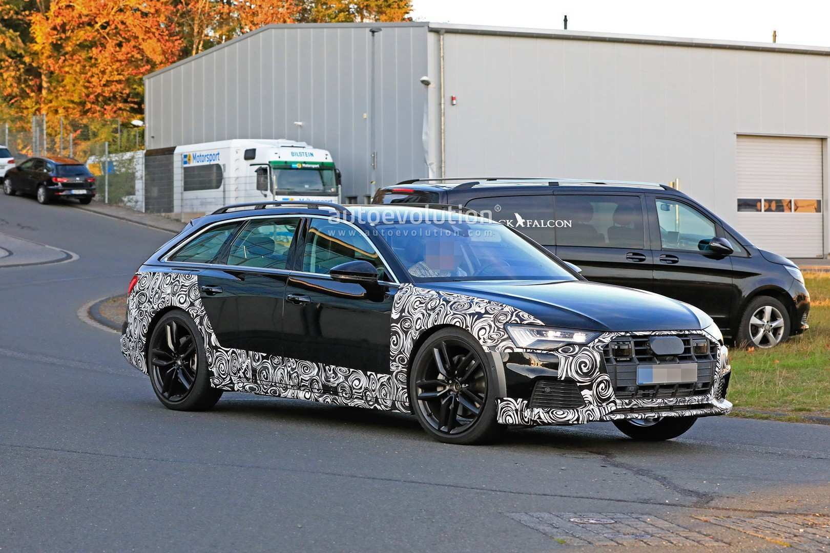 23 The 2020 The Audi A6 Images