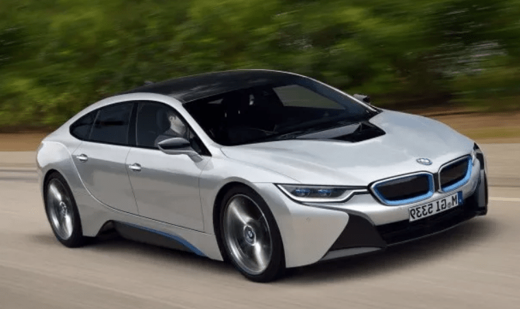 23 The BMW I5 2020 Reviews