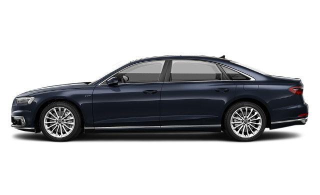 23 The Best 2019 Audi A8 Performance