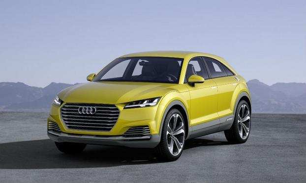 23 The Best 2019 Audi Q4s Performance and New Engine