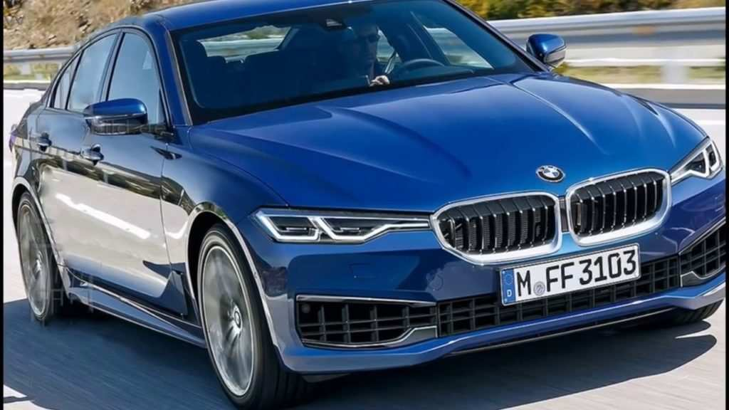 23 The Best 2019 BMW 335i Release