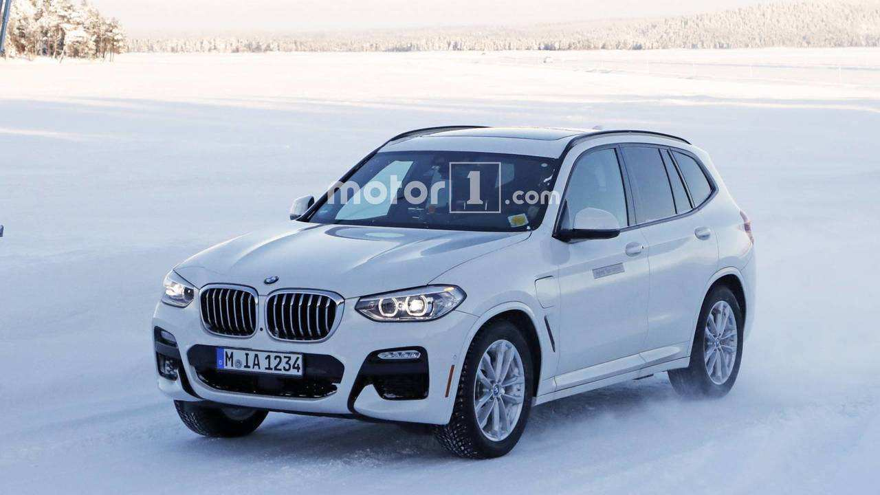 23 The Best 2019 BMW X3 Hybrid Engine