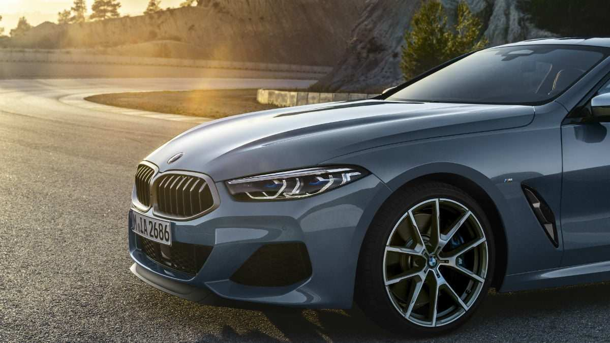 23 The Best 2019 Bmw Limited Performance And New Engine