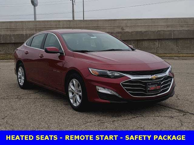 23 The Best 2019 Chevrolet Malibu Price
