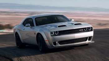 23 The Best 2019 Dodge Challenger Hellcat Style