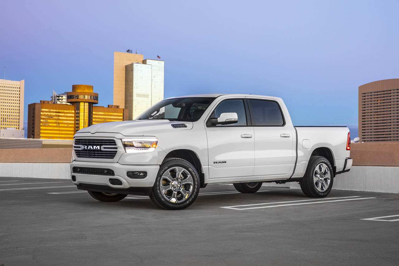 23 The Best 2019 Dodge Ram 1500 New Review