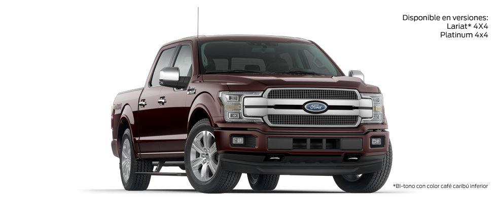23 The Best 2019 Ford Lobo Configurations