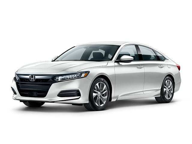 23 The Best 2019 Honda Accord Coupe Picture