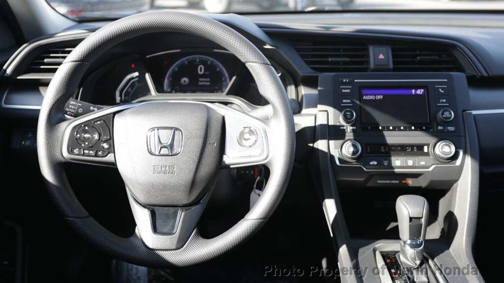 23 The Best 2019 Honda Civic Hybrid Overview