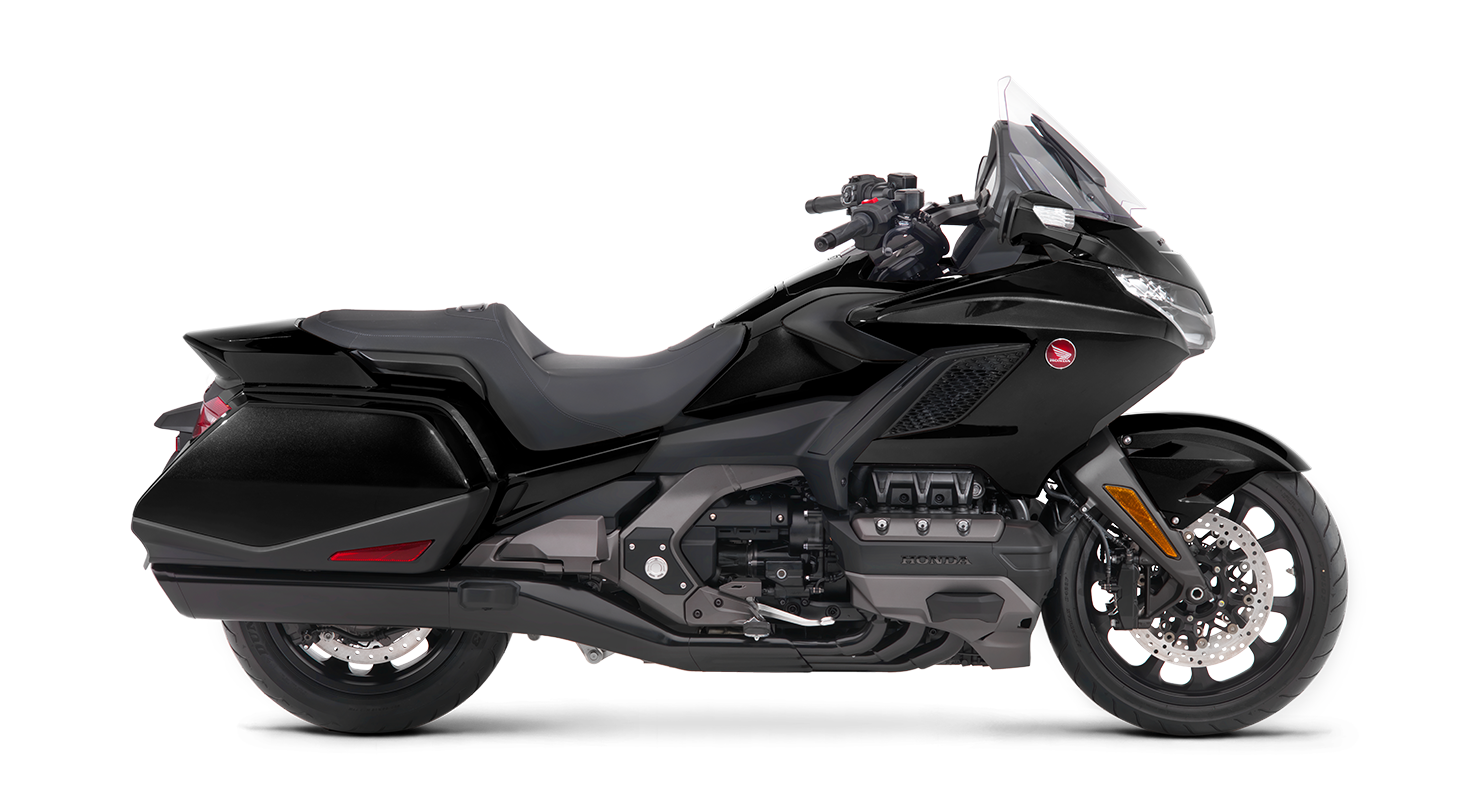 23 The Best 2019 Honda Goldwing Changes Specs And Review