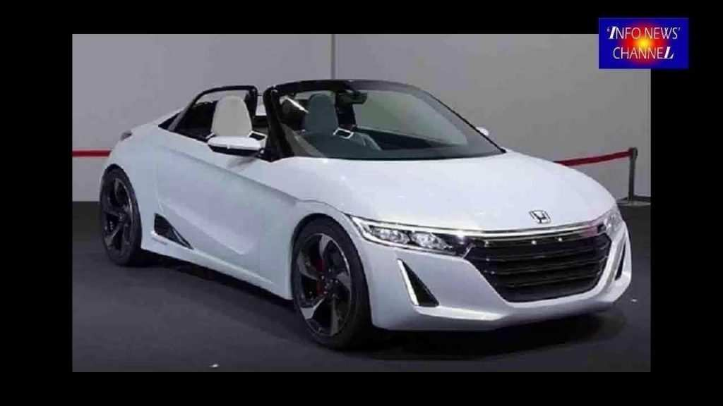 23 The Best 2019 Honda S2000and Performance