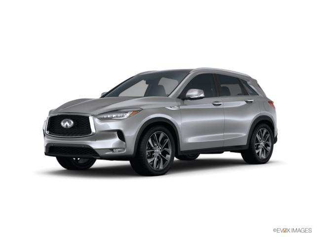 23 The Best 2019 Infiniti Qx50 Black Price Design And Review