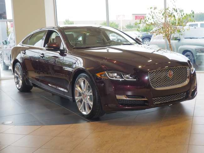 23 The Best 2019 Jaguar XJ Concept And Review