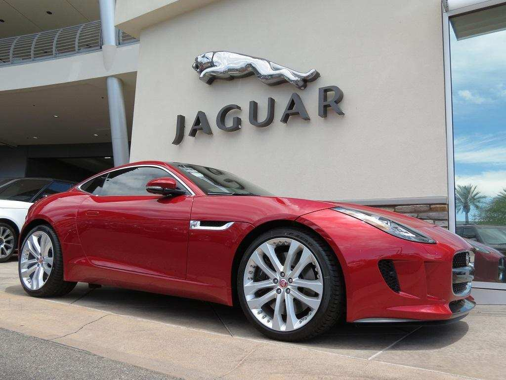 23 The Best 2019 Jaguar Xj Coupe Specs And Review