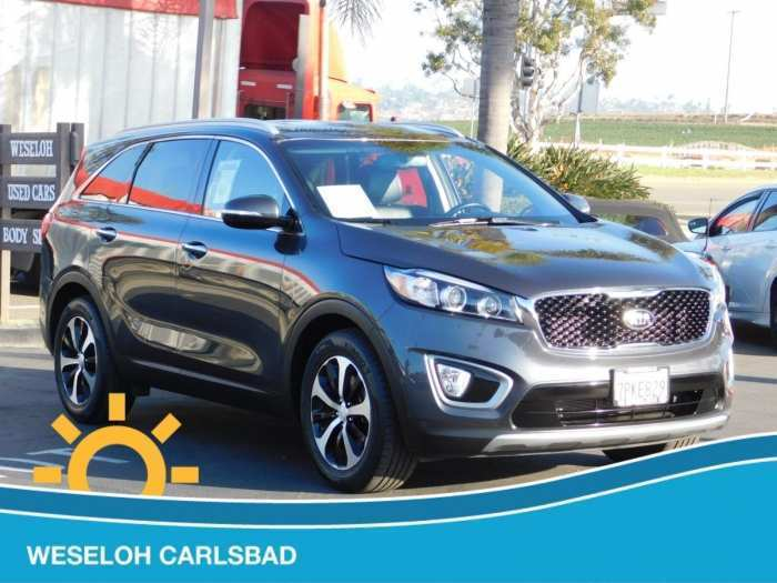 23 The Best 2019 Kia Sorento Owners Manual Research New