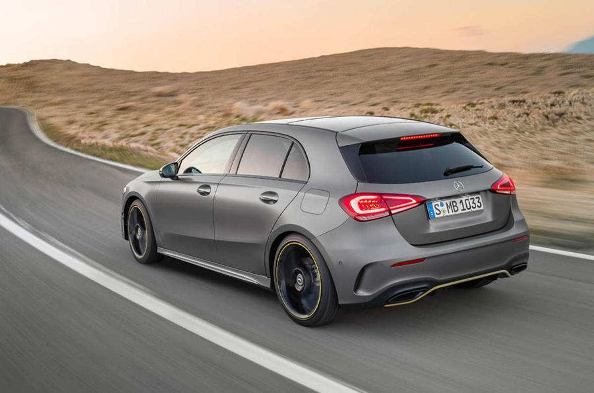 23 The Best 2019 Mercedes Hatchback Photos