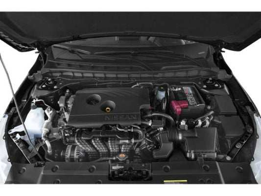 23 The Best 2019 Nissan Altima Engine Exterior