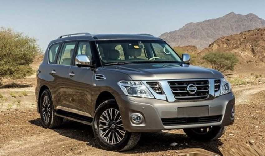 23 The Best 2019 Nissan Patrol Diesel Specs And Review