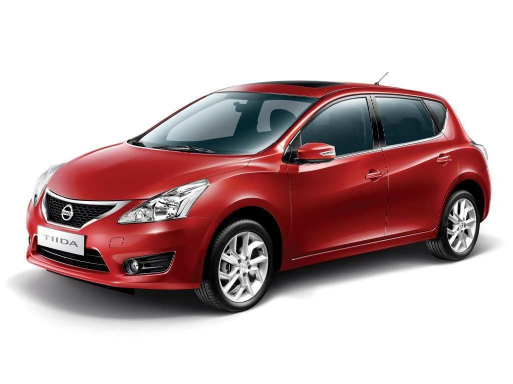 23 The Best 2019 Nissan Tiida Mexico Uae Reviews