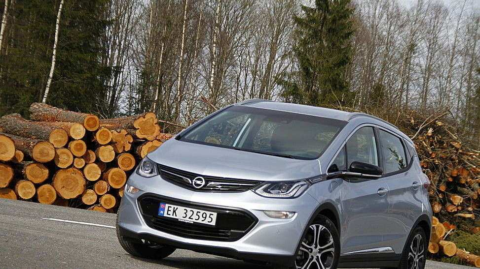23 The Best 2019 Opel Ampera Ratings