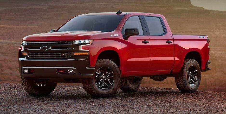 23 The Best 2019 Silverado 1500 2500 Hd Review