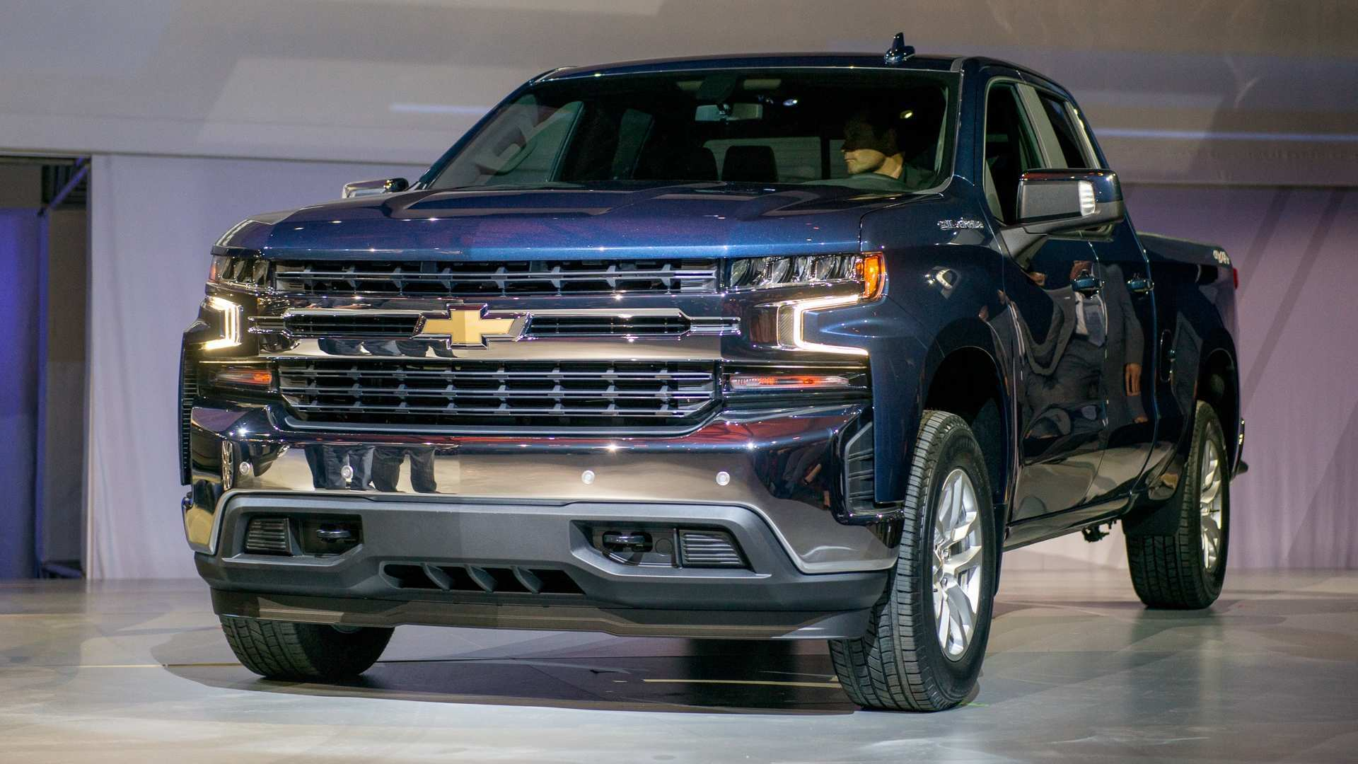 23 The Best 2019 Silverado 1500 Diesel Review