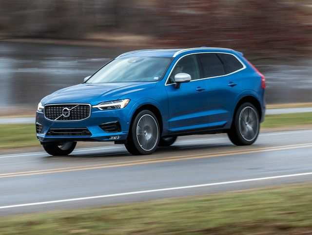 23 The Best 2019 Volvo Hybrid Suv Engine