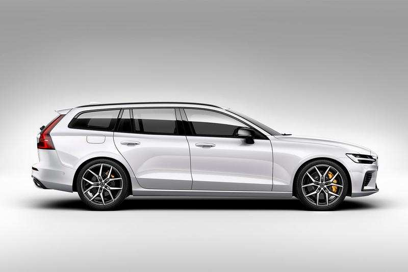 23 The Best 2019 Volvo Wagon Performance