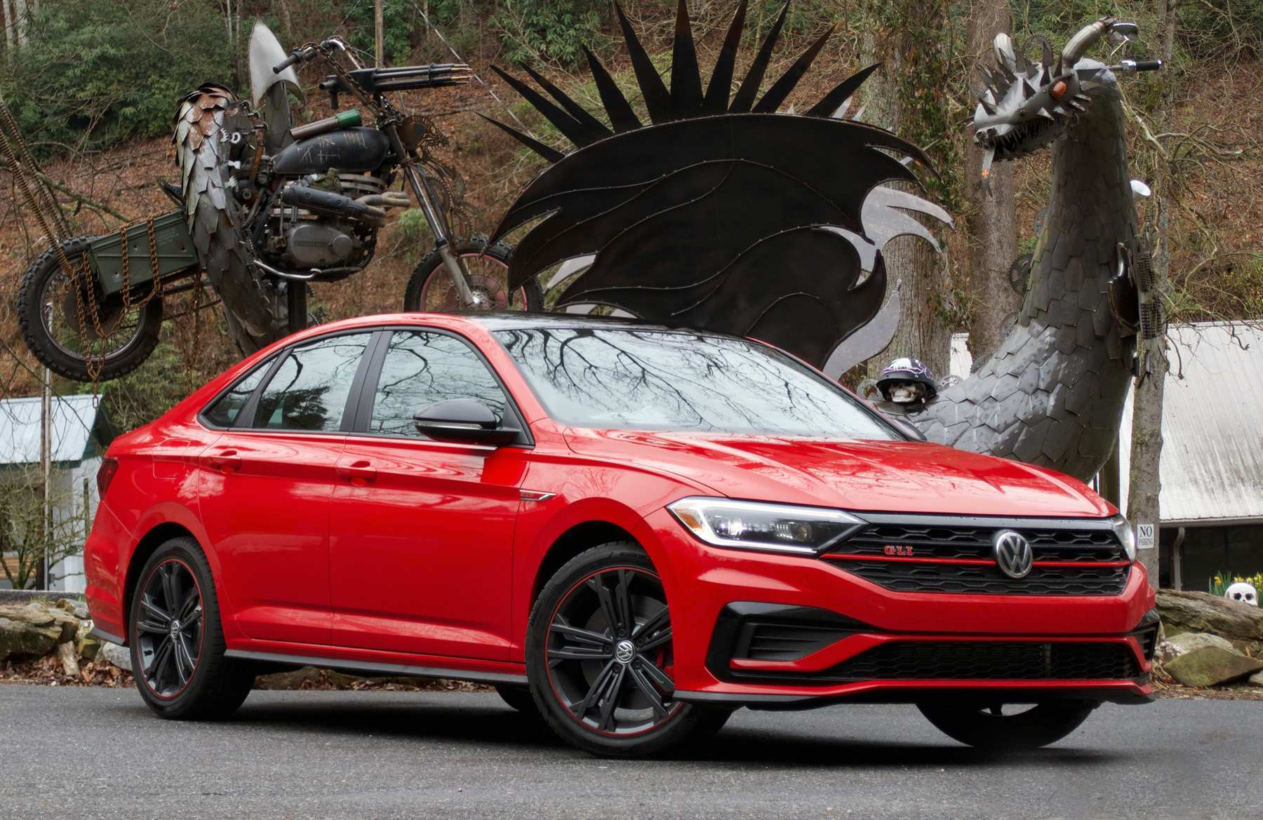 23 The Best 2019 Vw Jetta Gli Picture