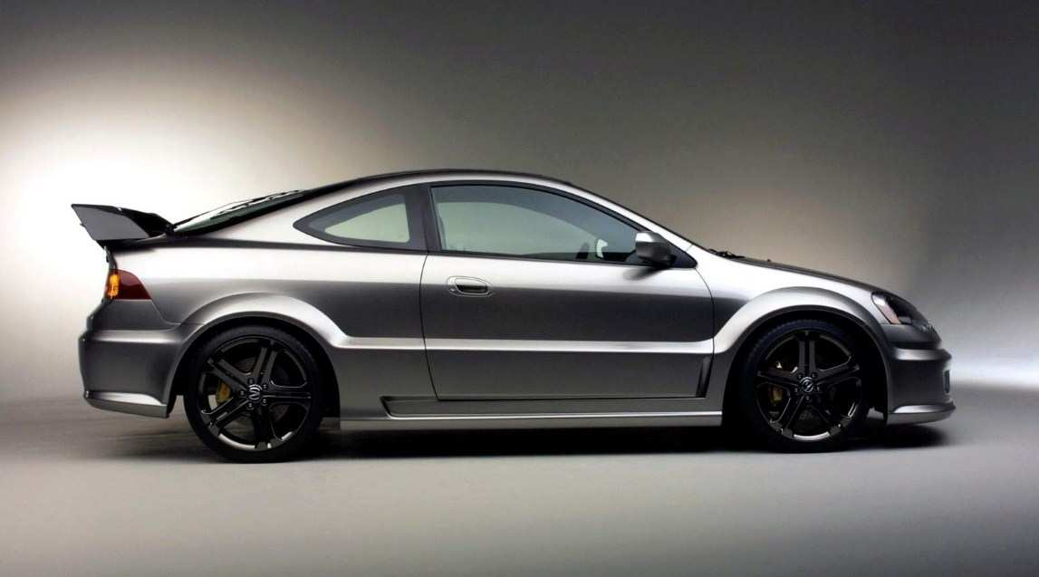 23 The Best 2020 Acura Rsx Price