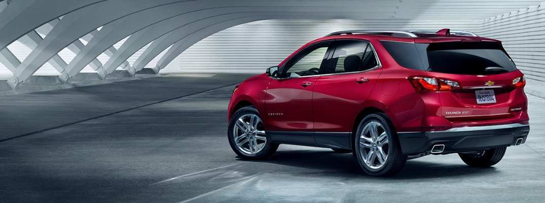 23 The Best 2020 All Chevy Equinox Ratings