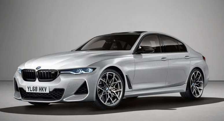23 The Best 2020 BMW 5 Series Release Date Specs And Review