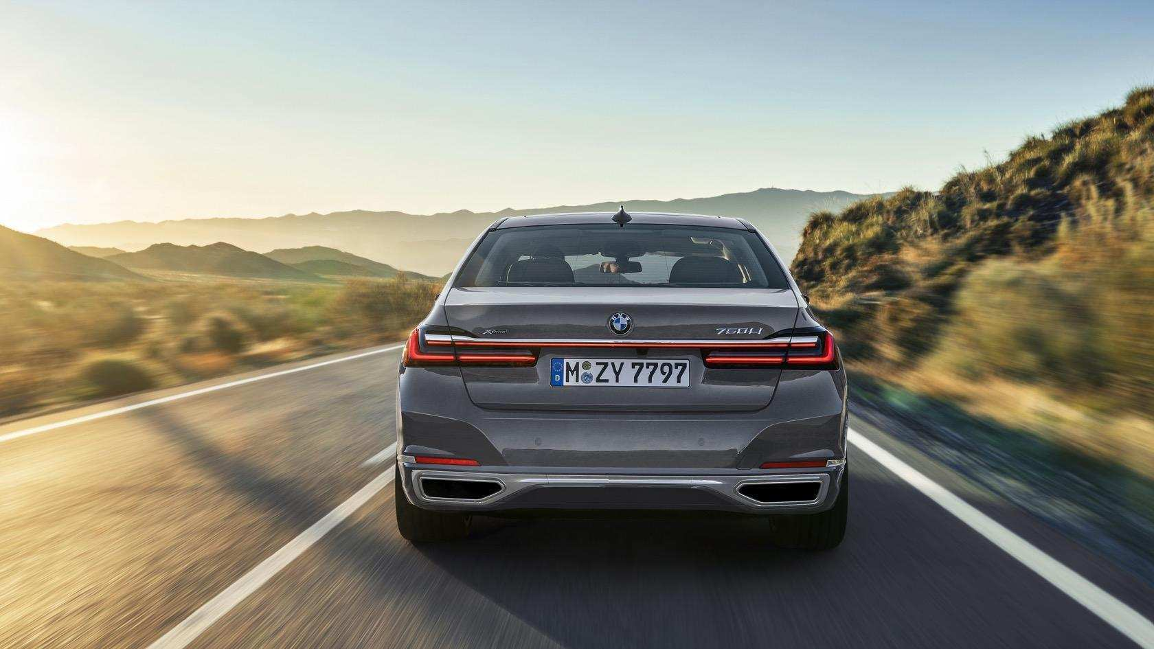 23 The Best 2020 BMW 7 Series Overview